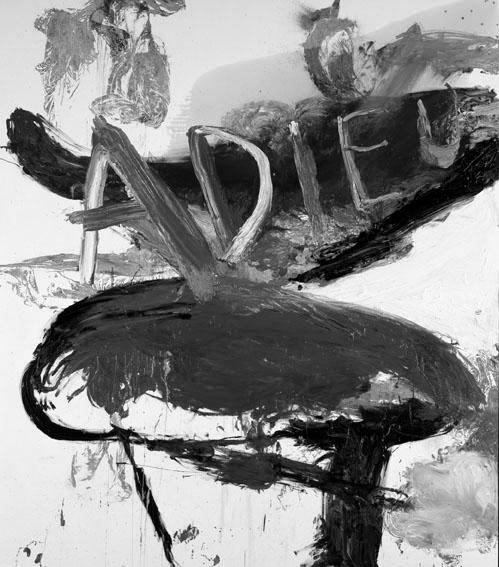 julian-schnabel-adieu-1995-olio-e-resina-su-tela-cm-274x243-collezione-privata
